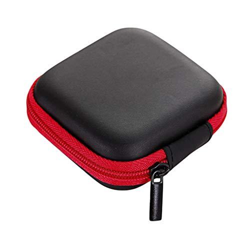 qingqingR Digital Gadgets Fall Home Travel Organizer Tasche USB-Ladekabel Aufbewahrungstasche