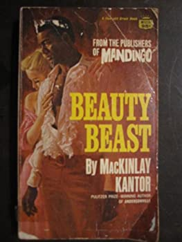 Beauty Beast 0449234363 Book Cover
