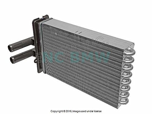 for Porsche 986 987 996 997 Heater Core OEM Veleo NEW hvac heating hot water