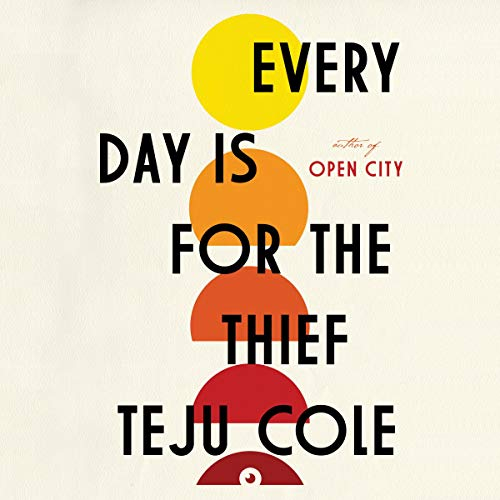 Every Day Is for the Thief Titelbild