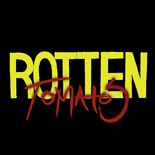 Rotten Tomatos EP [Explicit]