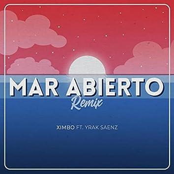Mar Abierto (feat. Yrak Saenz)
