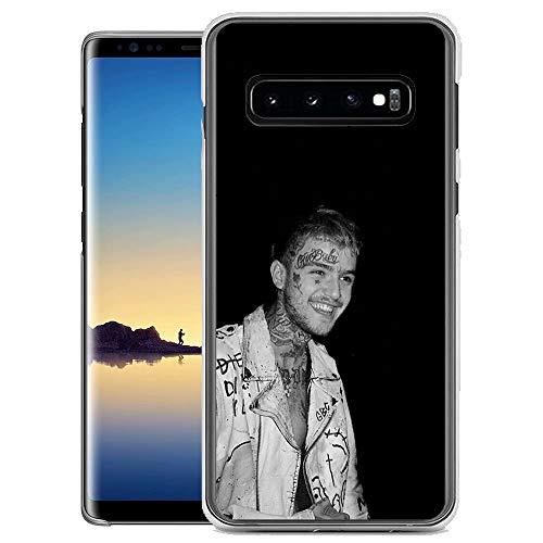 HandyHülle für Samsung Galaxy S7 Edge, Ultra Slim Clear TPU + Pattern, Stoßfest und Kratzfest-kompatibel mit Samsung Galaxy S7 Edge [FHF1900020]