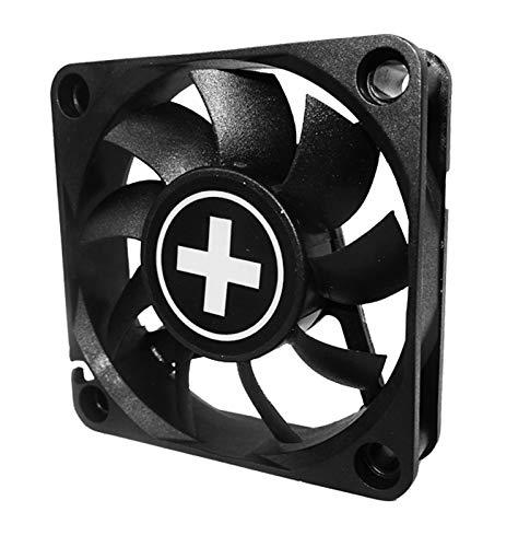 Xilence Performance C Serie | Gehäuselüfter | XF032 | White Box | 60 mm | schwarz