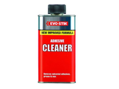 EVO-STIK Adhesive Cleaner, Fast and Effective, Removes Solvented Adhesives,...