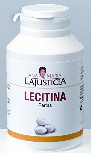 Ana María Lajusticia Lecithin 300Perlas
