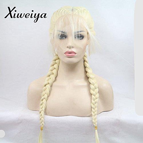 haz tu compra pelucas xiweiya