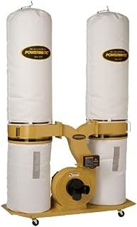Powermatic PM1900TX-BK1 Dust Collector 3HP 1PH 230-Volt 30-Micron Bag Filter Kit