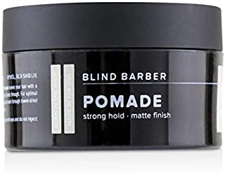 90 Proof Strong Hold Pomade 1.7floz Pomade by Blind Barber
