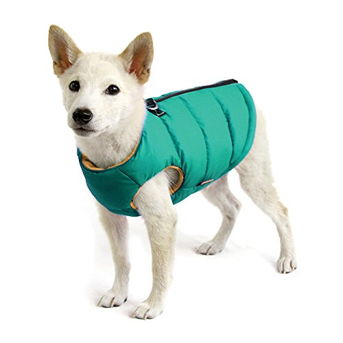 Gooby Padded Dog Jacket