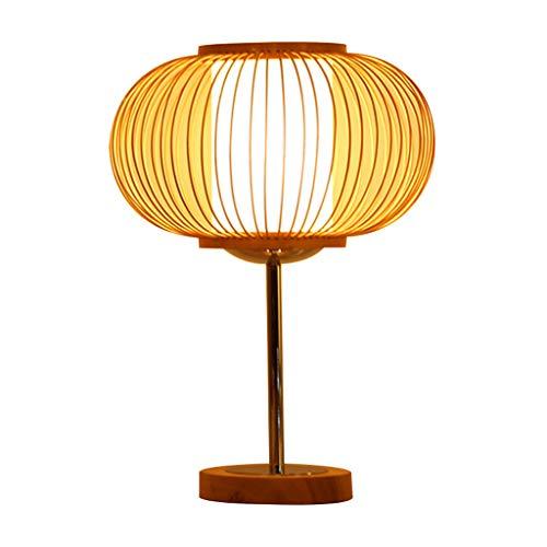 Lámpara de mesa lámpara de noche Lámpara de dormitorio idílica moderna lámpara de mesa de chino lámpara de mesa lámpara de mesa de estudio lámpara de mesa de café habitación de hotel iluminación de ca