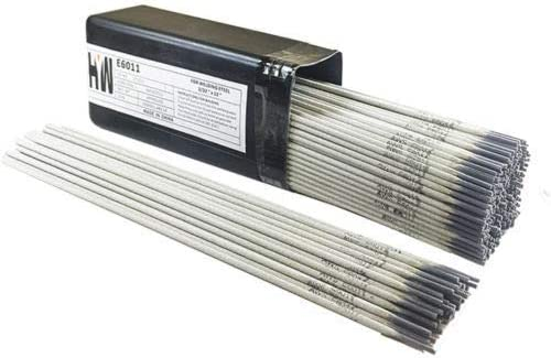 Hobart 770460 6011 Stick 1//8-10lbs No Tax for sale online
