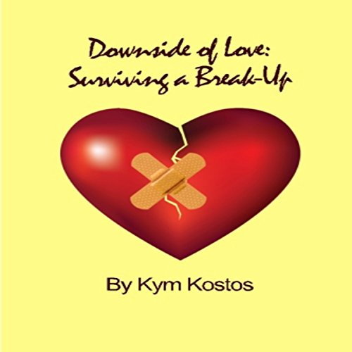 Downside of Love audiobook cover art