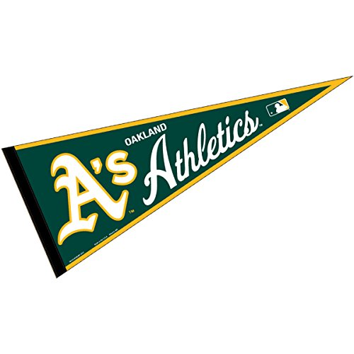 WinCraft Oakland Athletics Large Pennant
