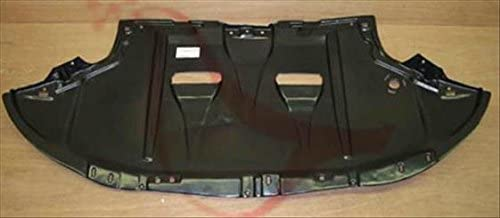 OE Replacement Audi A4 Lower Engine Cover (Partslink Number AU1228102)