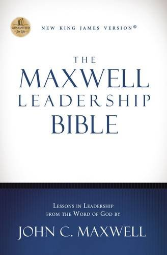 Top 10 leadership bible john c maxwell for 2020