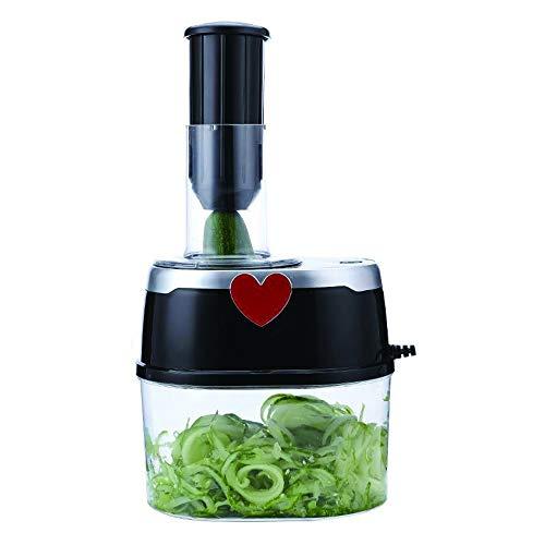 Cortador de verduras eléctrico multifuncional Cuchillas de picador de acero inoxidable Herramienta...