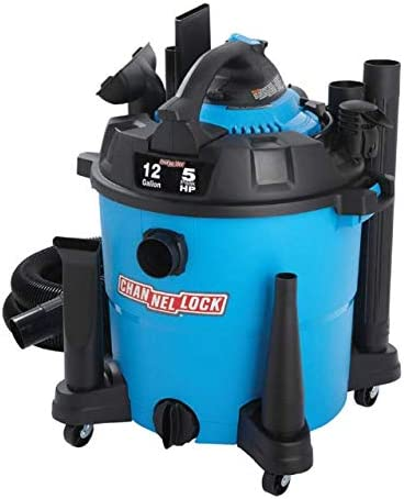 CHANNELLOCK Products Very Free shipping on posting reviews popular - Wet VBV1210.CL Vacuum Dry