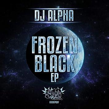 Frozen Black EP