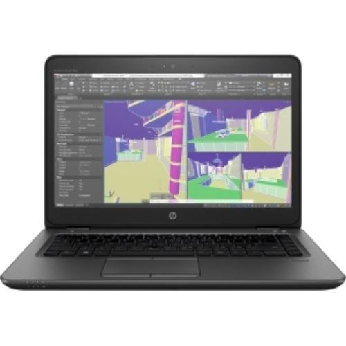 HP ZBook Workstation High Performance 14 inch Full HD...