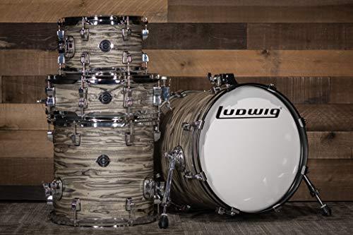 Ludwig Breakbeats By Questlove 4-piece