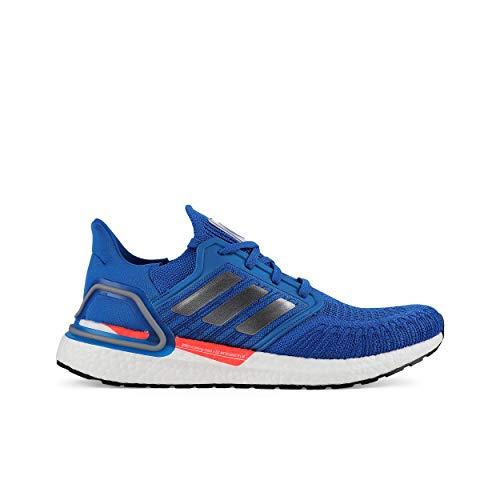 adidas Ultraboost 20 DNA Football Blue/Silver Metallic/Team Royal Blue 7.5 D (M)