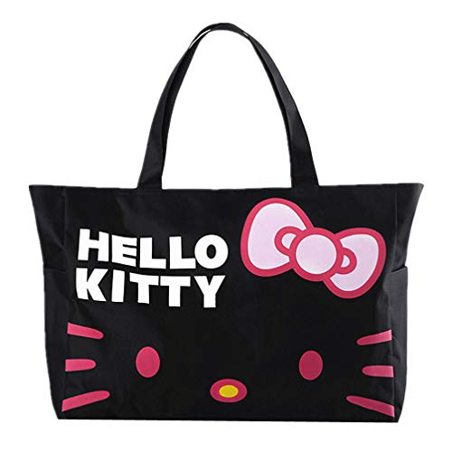 Kerr's Choice Hello Kitty Tote Bag Hello Kitty Shopping Bag Gym Bag Hello Kitty Lunch Bag | Hello Kitty Gift