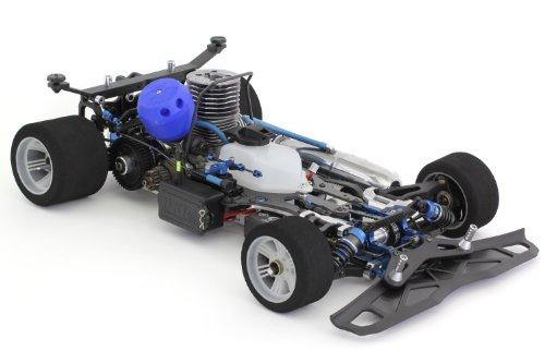 RC Auto kaufen Rennwagen Bild 3: KM-Racing 31201000 Ferngesteuertes RC Auto KM K8 Killer Eight GP On-Road Wettbewerbsfahrzeug 4WD M1:8*