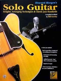 SOLO GUITAR - gearrangeerd voor gitaar - met tabulator [Noten / Sheetmusic] Component: MORGAN HOWARD