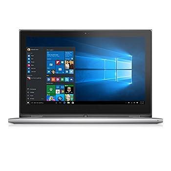 Dell Inspiron i7359-8404SLV 13.3 Inch 2-in-1 Touchscreen Laptop  6th Generation Intel Core i7 8 GB RAM 256 GB SSD