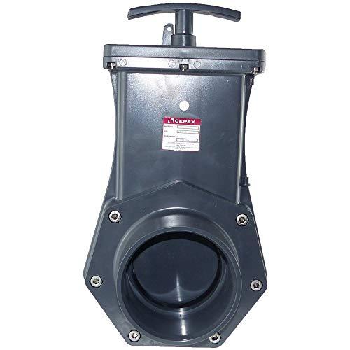 Cepex PVC de traction (qualité – Finition de qualité) 110 mm PVC