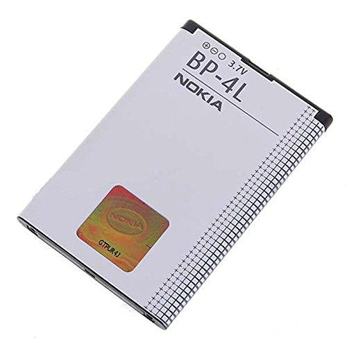 Originale Nokia bp-4l batteria per Nokia Nokia 6760, E52, E61i, E63, E71, E72, E90, N810, N97, 6650.