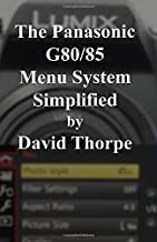g85 manual panasonic