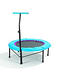 Power Max Fitness Trampolin