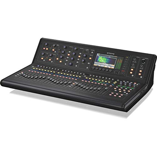 Midas M32 Live - Mesa de mezclas digital
