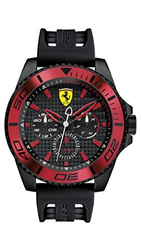Reloj Ferrari XX Kers para Hombres 50mm