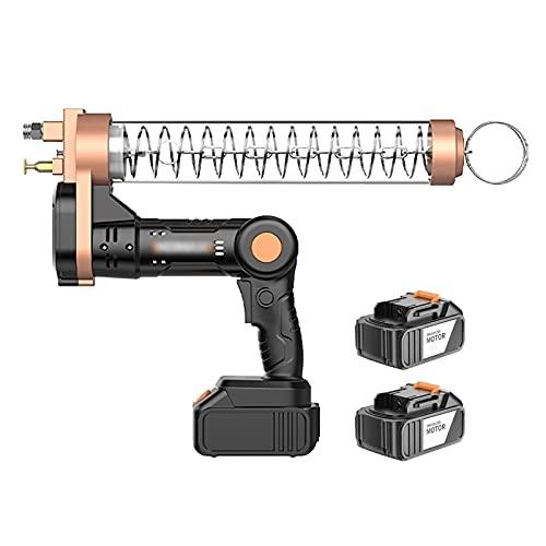 joyvio Lithium Batterie Akku-Fettpresse...