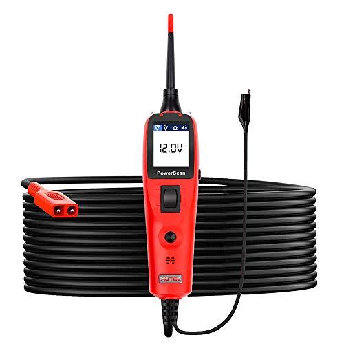 Autel PowerScan PS100 Diagnosesystem, elektronisch, Prüfen
