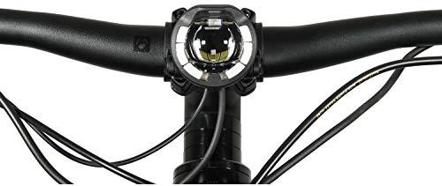 Lupine SL SF Bosch StVZO Purion Frontlicht mit Lenkerhalter Ø31,8mm 2019 Fahrradbeleuchtung