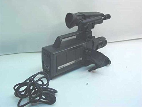 PANASONIC WV-3110 Panasonic Color Video Camera