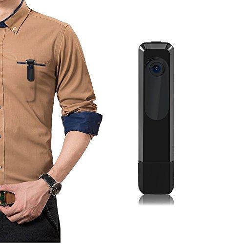 HD 1080 p portátil bolsillo oculto espía pluma cámara para voz grabadora de vídeo seguridad en el hogar