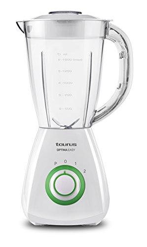 Taurus Optima Easy Batidora de vaso