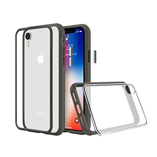 RhinoShield Modular Case compatible with [iPhone XR] | Mod NX -...
