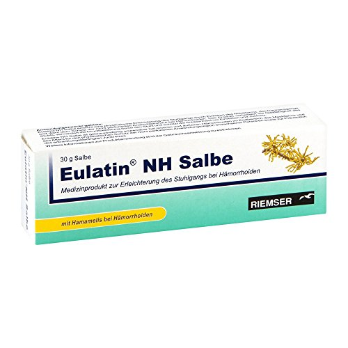 EULATIN NH Salbe 30 g