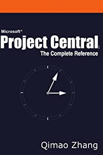 Microsoft Project Central: The Complete Reference