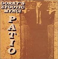 Patio by Gorky's Zygotic Mync (1996-02-21)