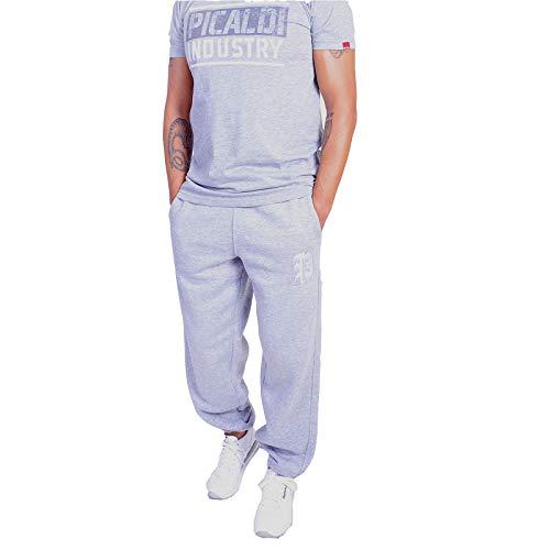 Picaldi Initial Jogginghose - grau (XXL)