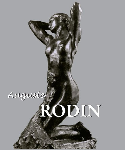 Auguste Rodin (Best Of... (Parkstone Press)) (English Edition)
