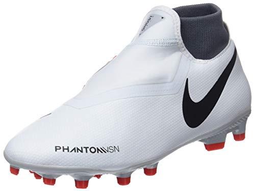NIKE Phantom Vsn Academy DF FG/MG, Zapatillas de Fútbol para Hombre