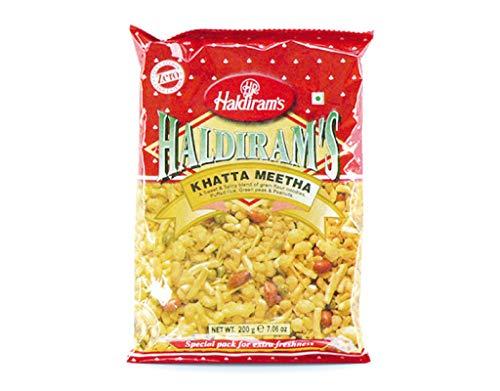 Haldiram's Haldirams Khatta Meetha - 200g